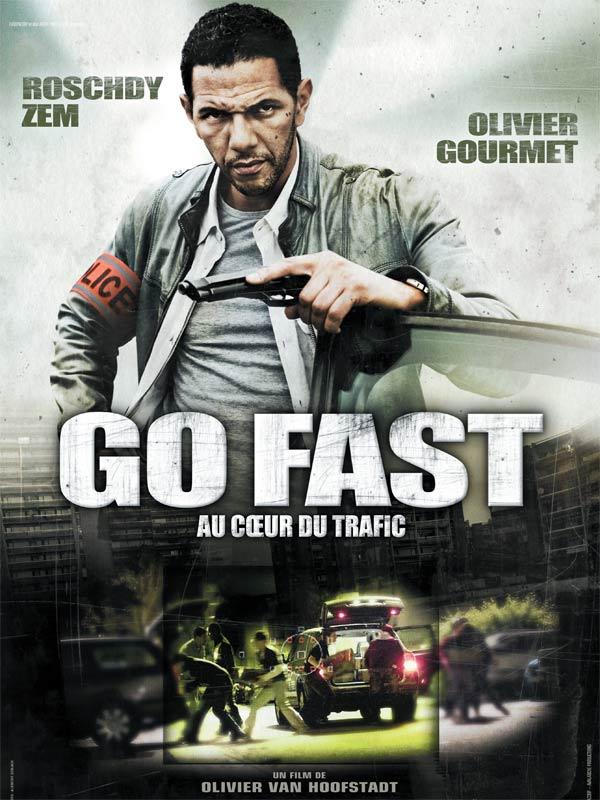 Go Fast en streaming uptobox