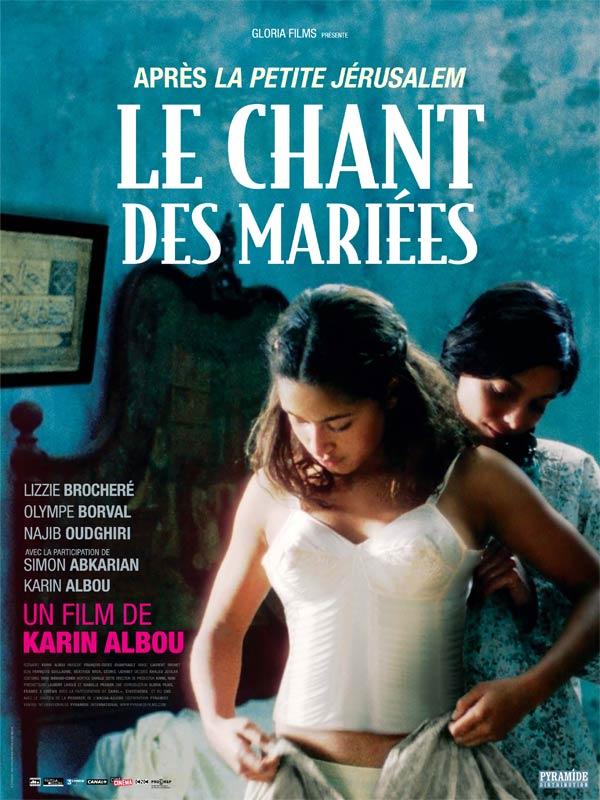 Download Le Chant des mariées Poster