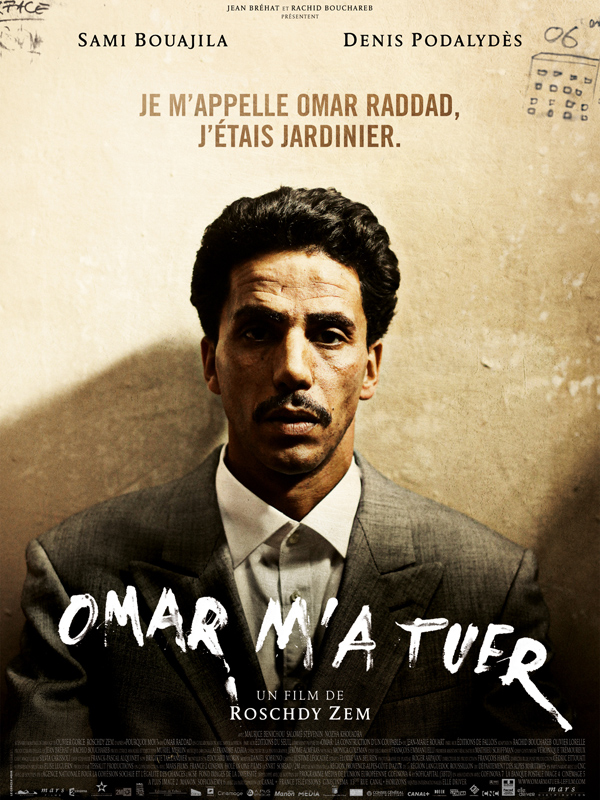 OMAR M'A TUER en streaming uptobox