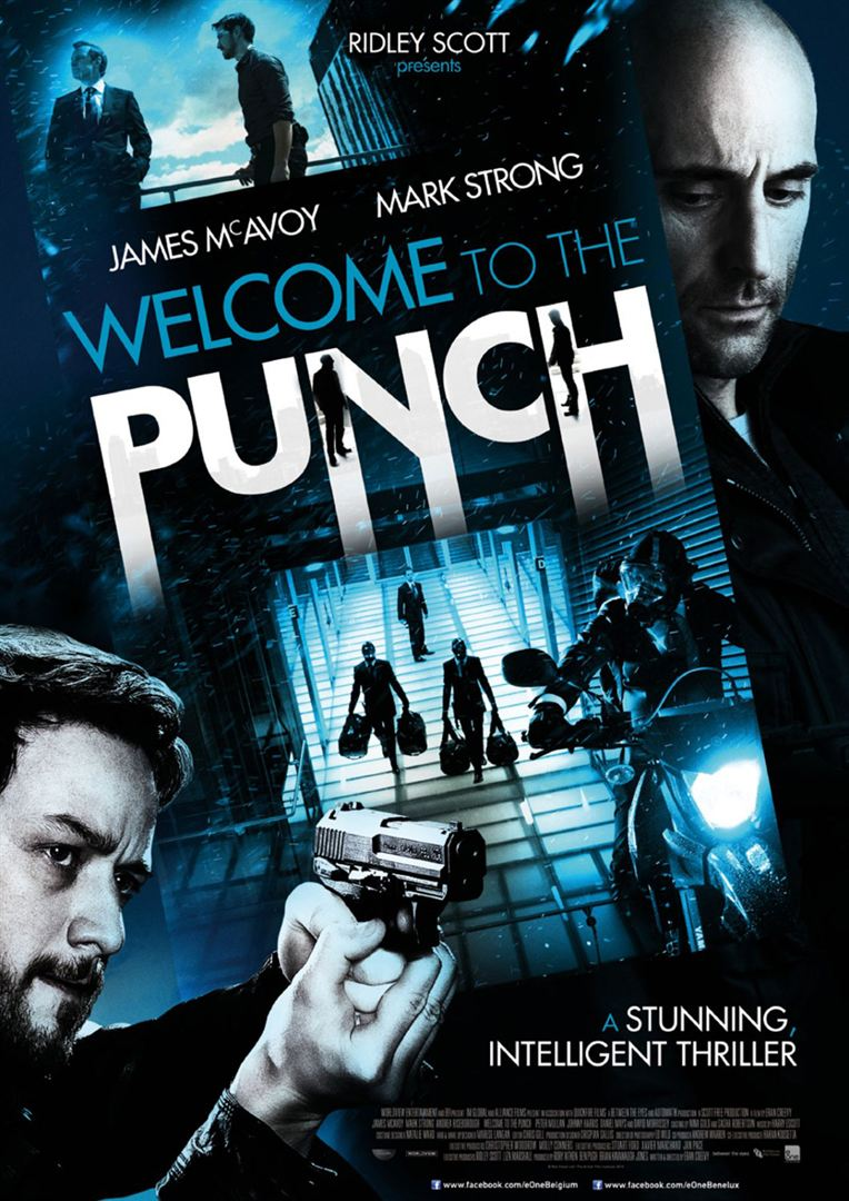 Punch 119 en streaming
