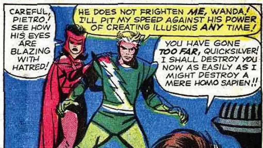 X-Men : à quoi ressemblaient les mutants dans les comics ? 26487170