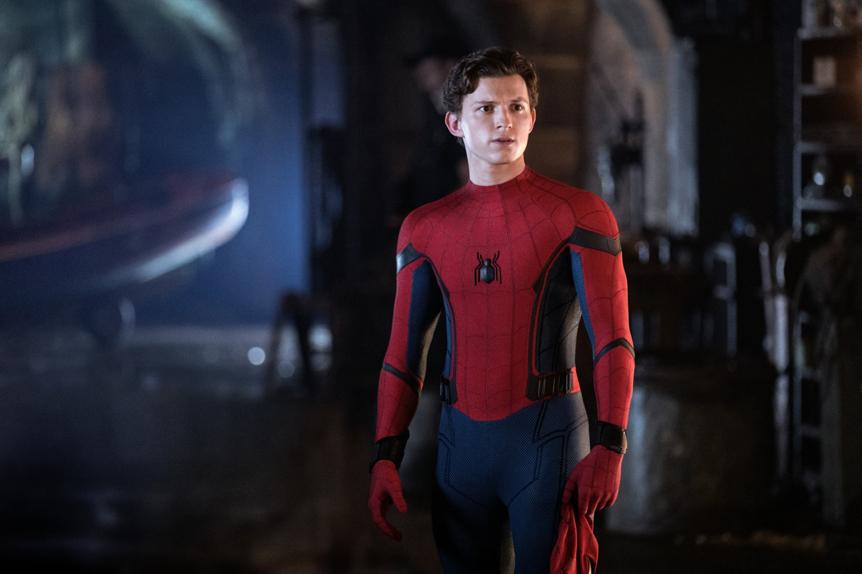 Spider-Man Far From Home : de nouvelles photos  36367460
