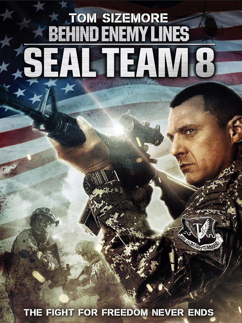 Seal Team Eight: Behind Enemy Lines en Streaming