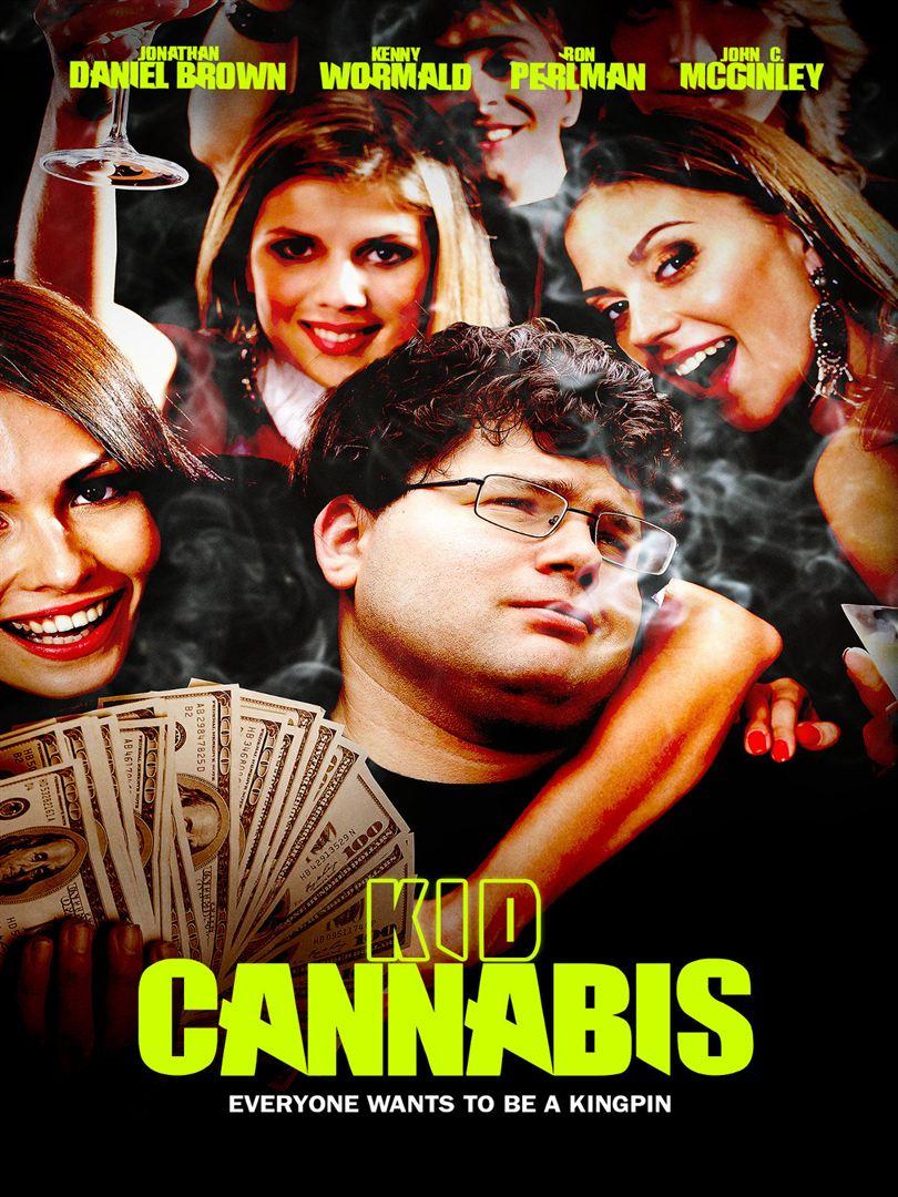 Kid Cannabis VOSTFR