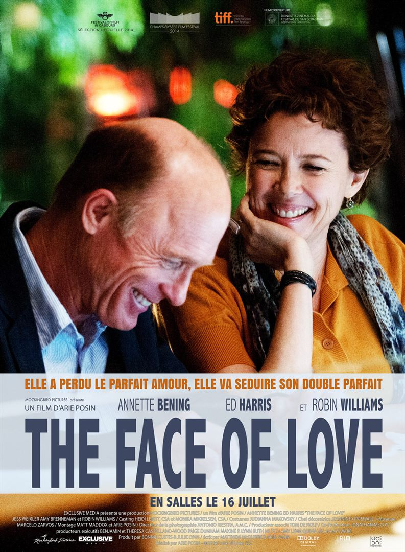 The Face Of Love en streaming