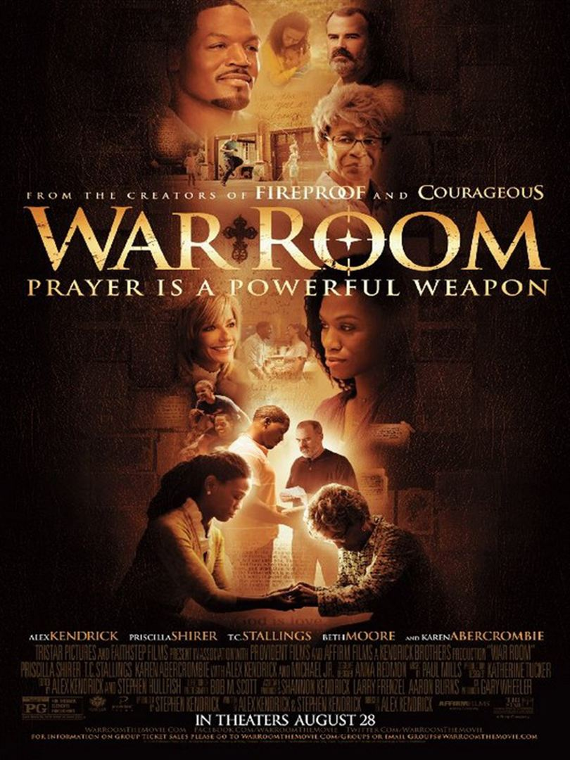 WAR ROOM en streaming uptobox
