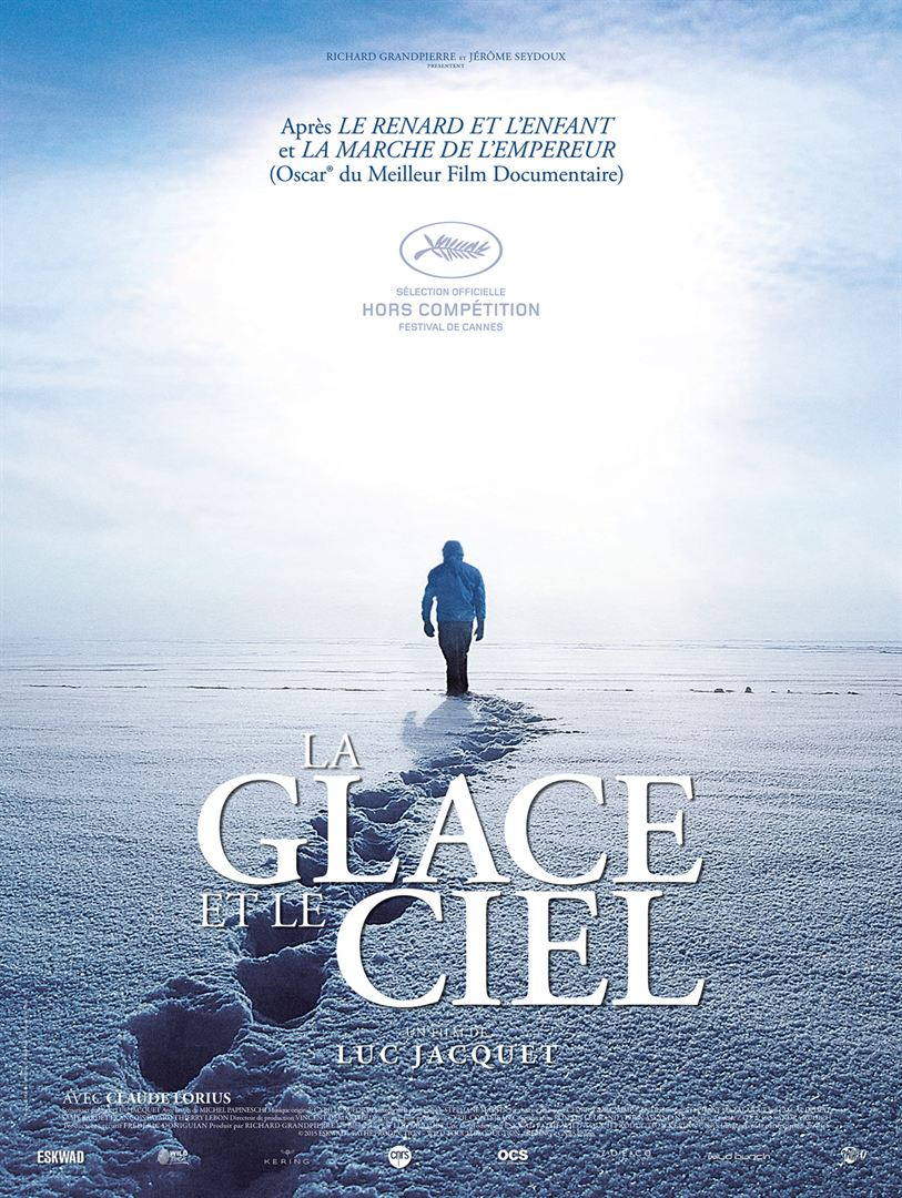 La Glace et le Ciel FRENCH BDRIP 2015