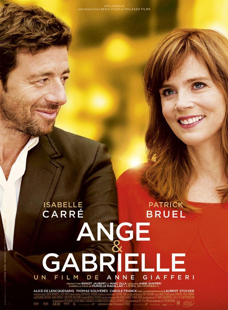 Ange & Gabrielle affiche