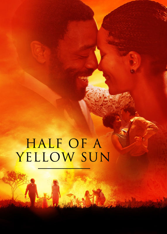 Half of a Yellow Sun en Streaming