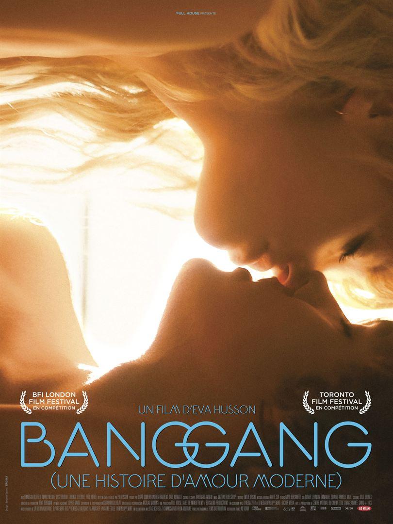 BANG GANG (UNE HISTOIRE D'AMOUR MODERNE) EN STREAMING