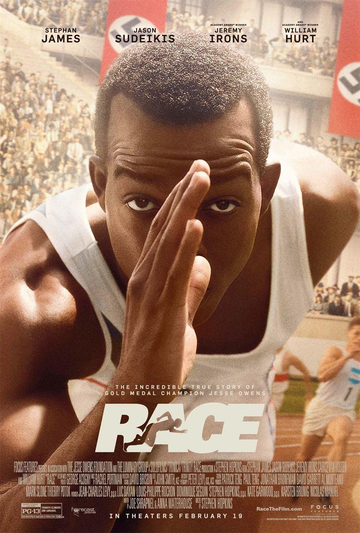 Jesse (Race)
