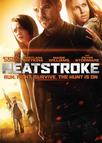 Heatstroke en Streaming