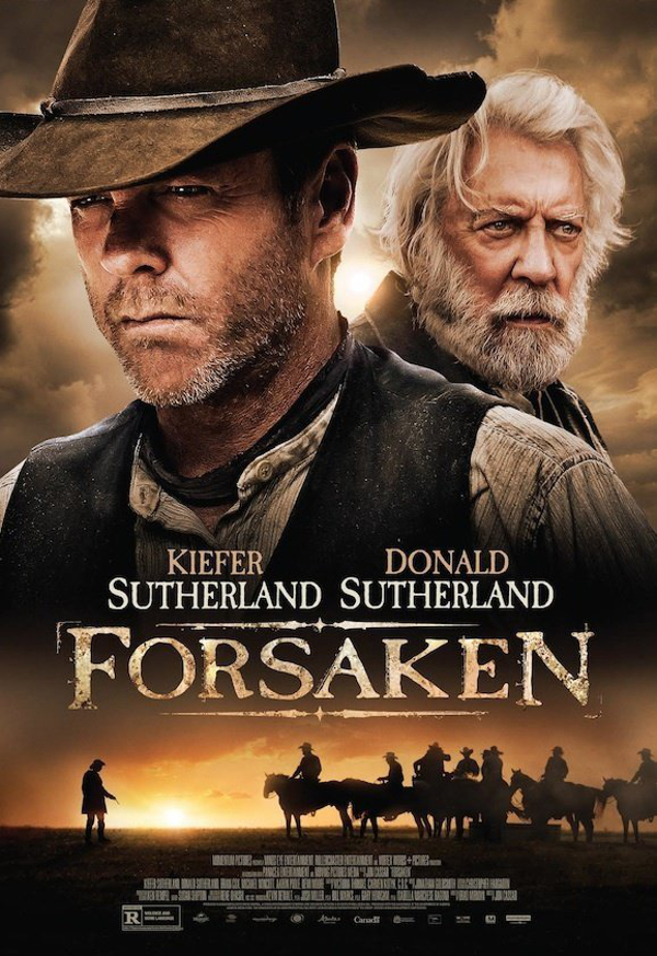 Forsaken en streaming uptobox