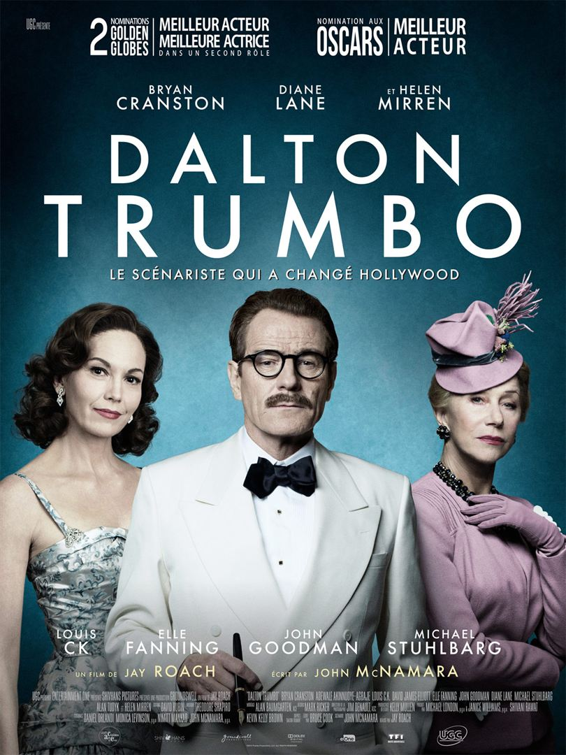 Dalton Trumbo en streaming