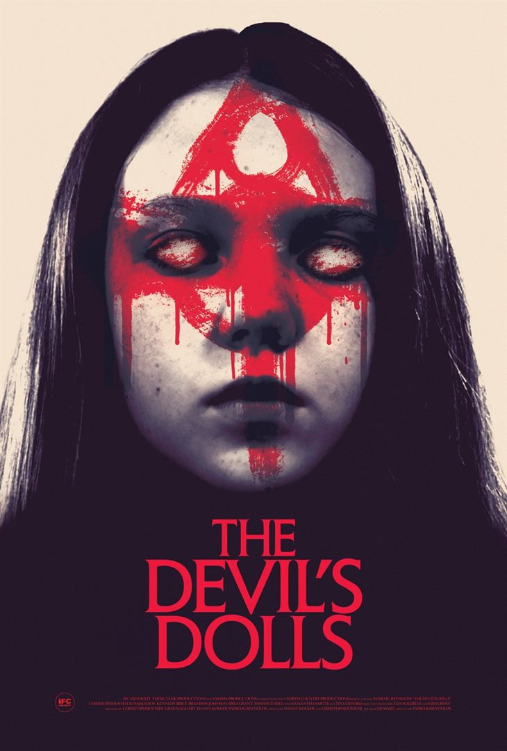 THE DEVIL'S DOLLS en streaming