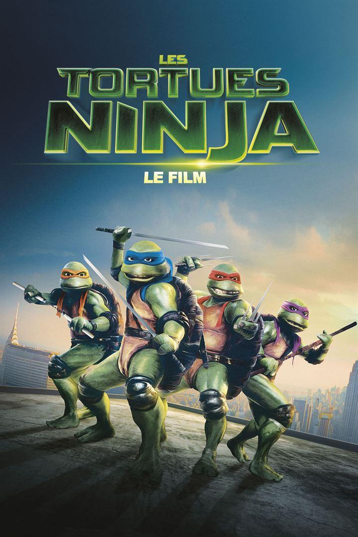 Les Tortues Ninja 1 TRUEFRENCH BRRIP 1990