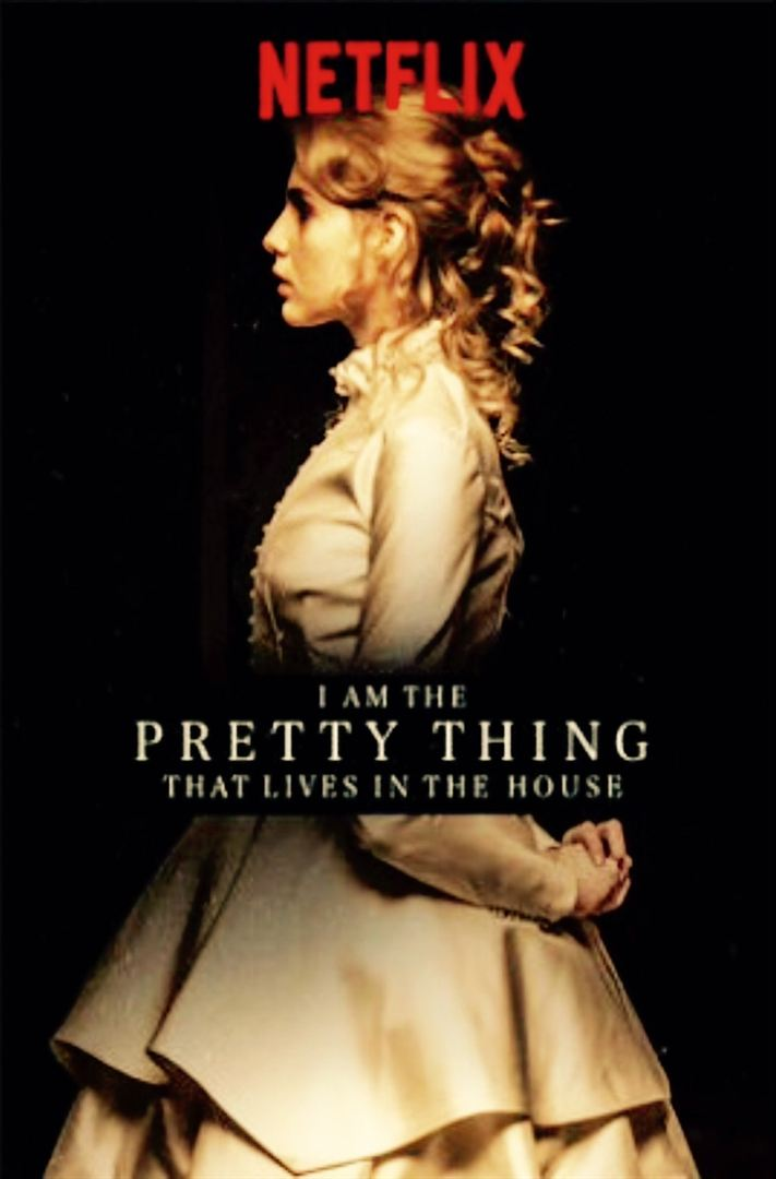 I Am the Pretty Thing That Lives in the House en streaming
