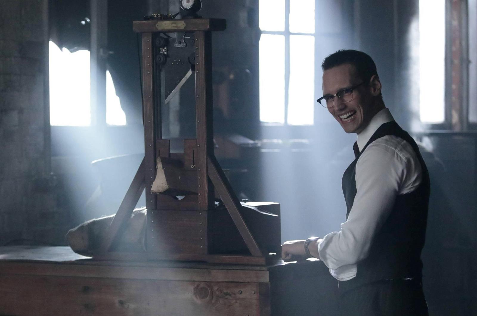 [Séries TV] Gotham, Saisons 1 à 5 522696