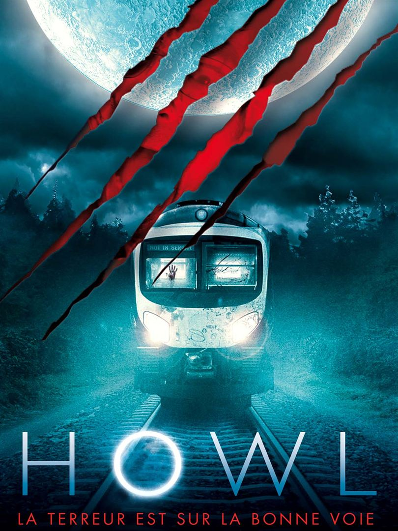 Howl FRENCH BDRIP 2017