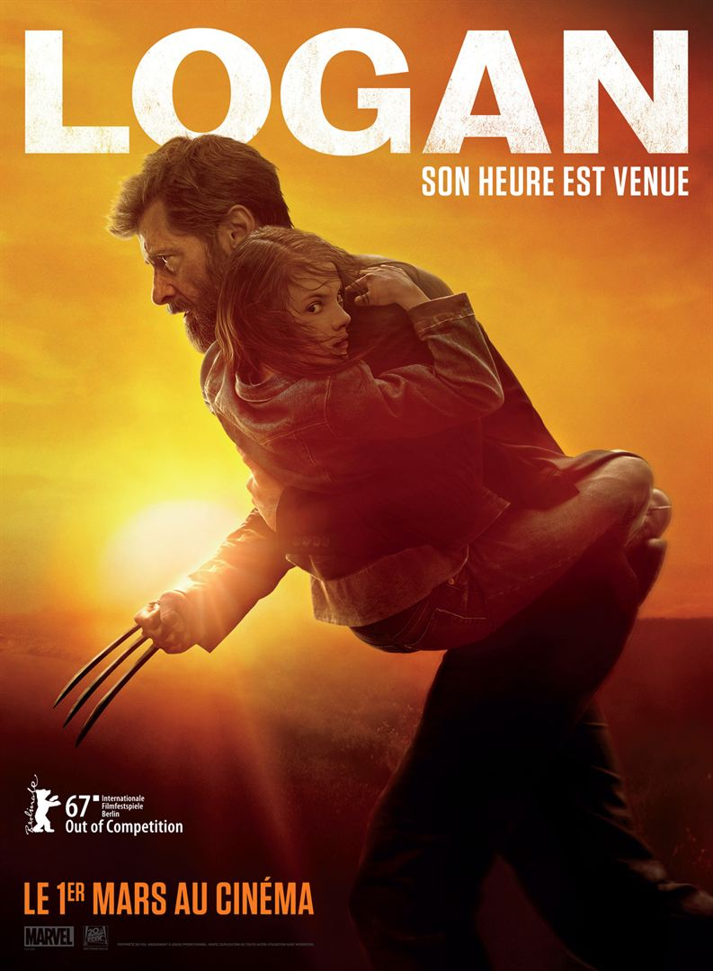 Logan (2017) VF BDRip