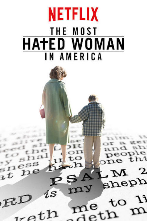 The Most Hated Woman In America FRENCH DVDRiP 2017