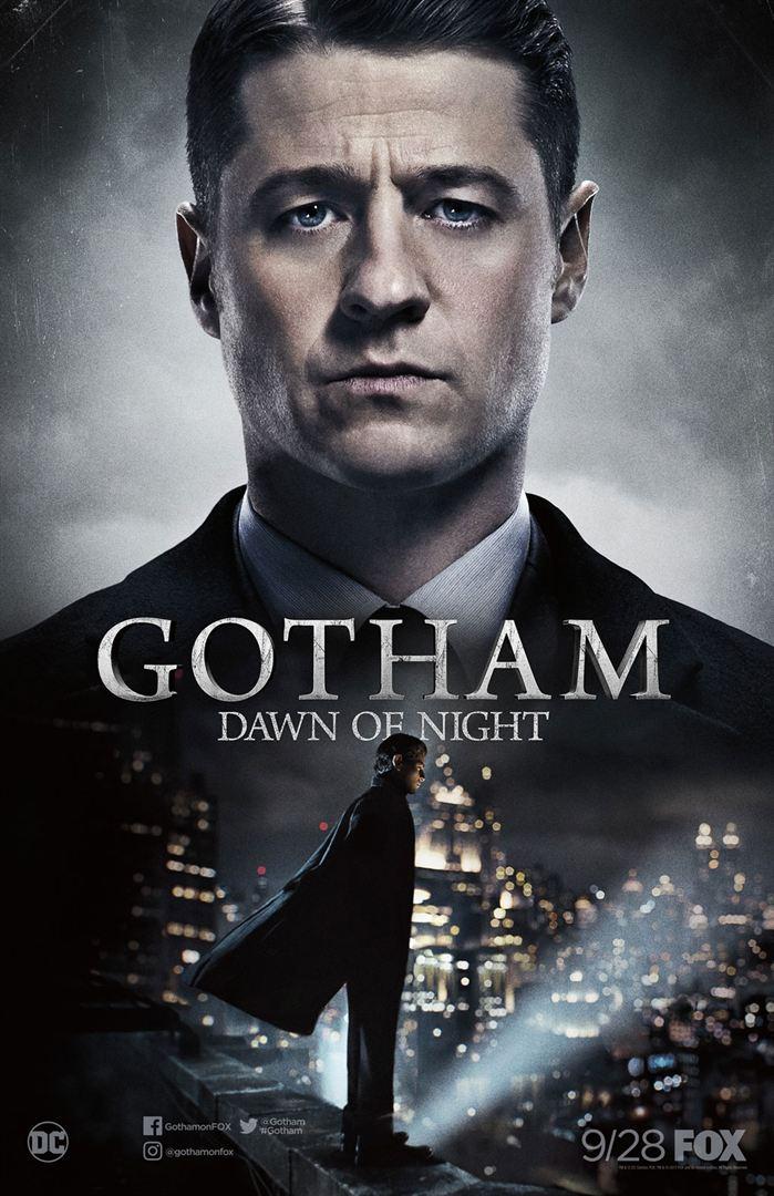 [Séries TV] Gotham, Saisons 1 à 5 046659