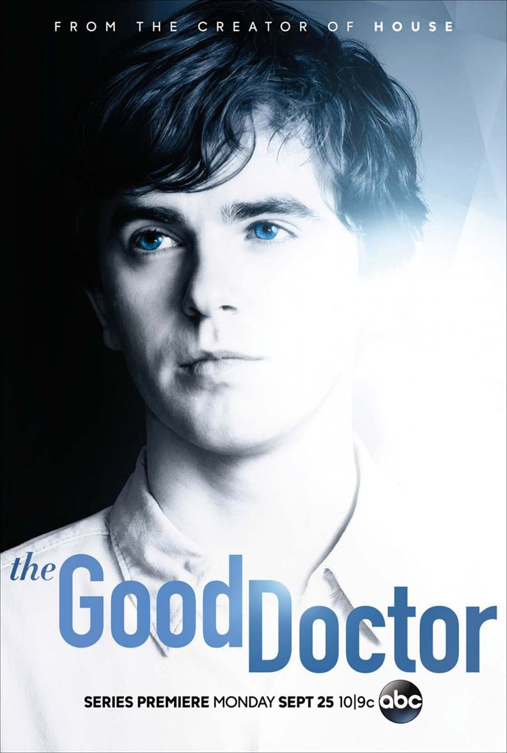 [Séries TV] Good Doctor, Saisons 1 & 2 039958