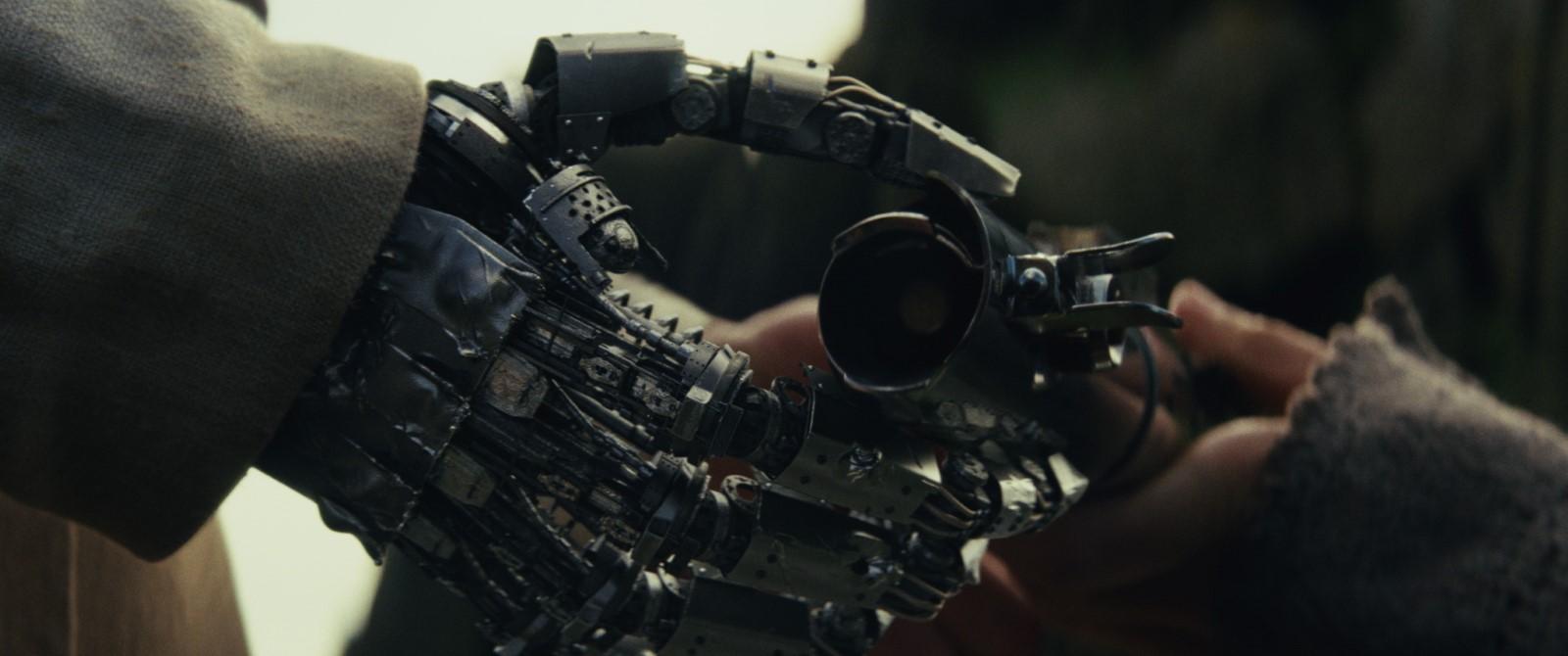 8 - Star Wars Les Derniers Jedi LE FILM - Vos Avis . SPOILER 4896748