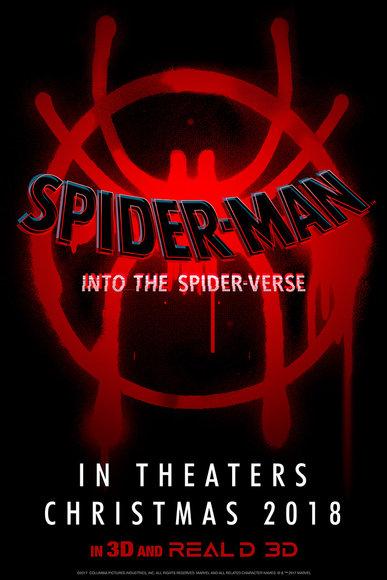 [Films Animés] Spider-Man: New Generation 3789323