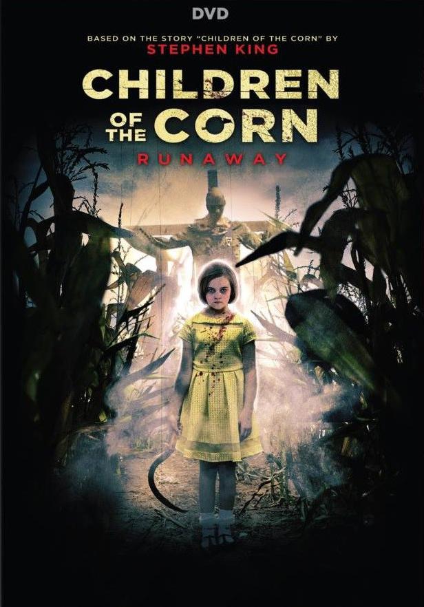 CHILDREN OF THE CORN: RUNAWAY
