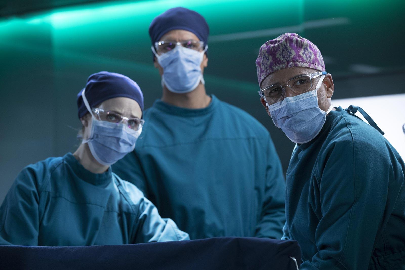 [Séries TV] Good Doctor, Saisons 1 à 3 3930259