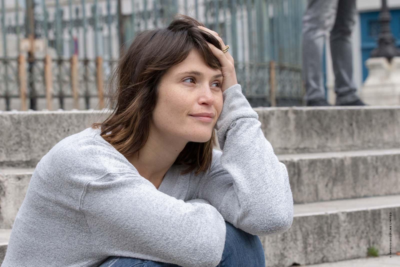 Gemma Arterton dans Une femme sauvage