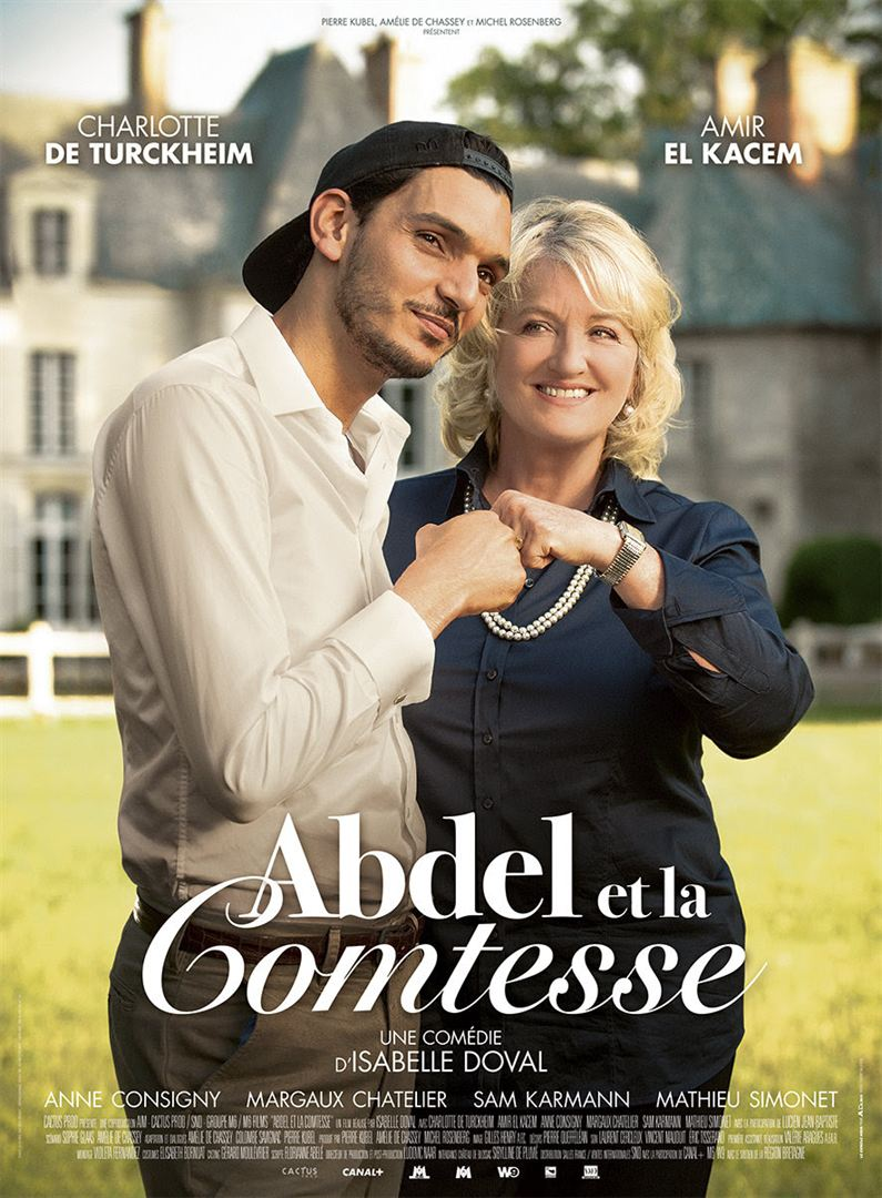 regarder Abdel et la Comtesse en streaming vf hd