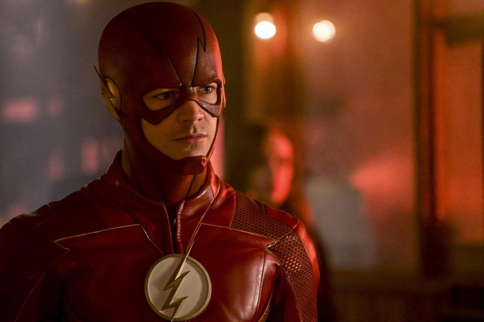 [Séries TV] Flash, Saison 4 0450544