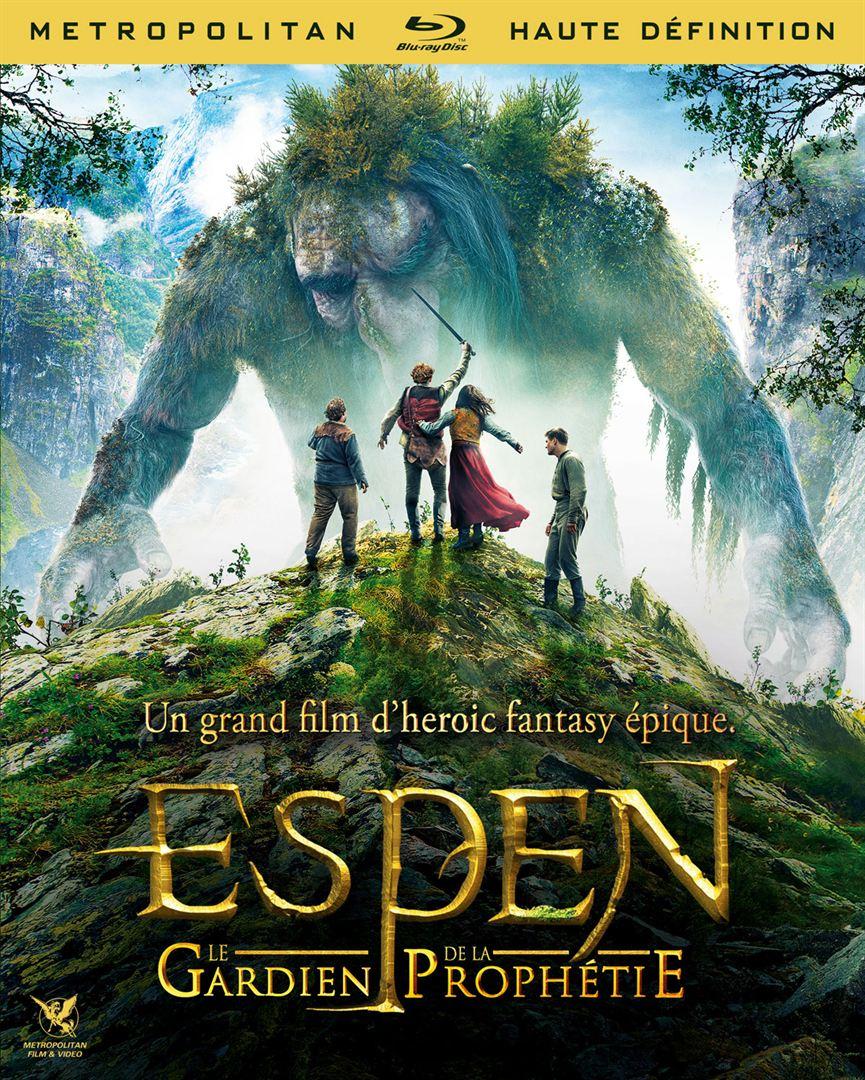 Espen – Le Gardien de la prophétie