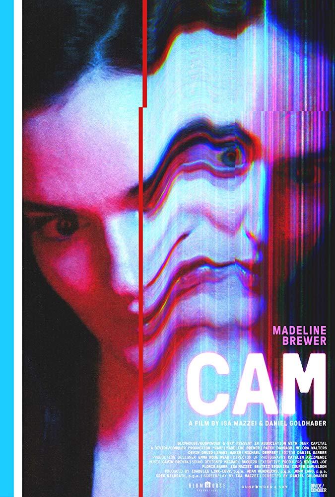 CAM affiche