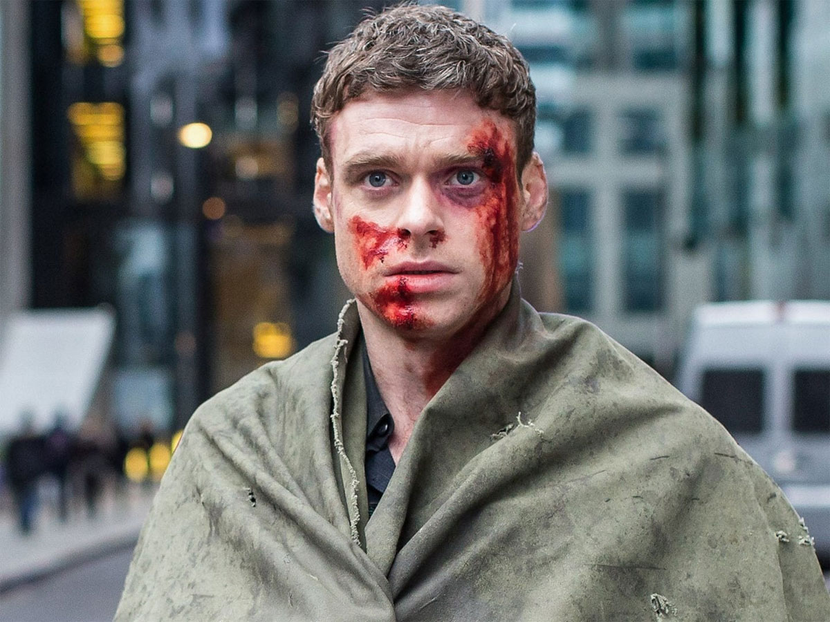 [Séries TV] Bodyguard, Saison 1 3609192