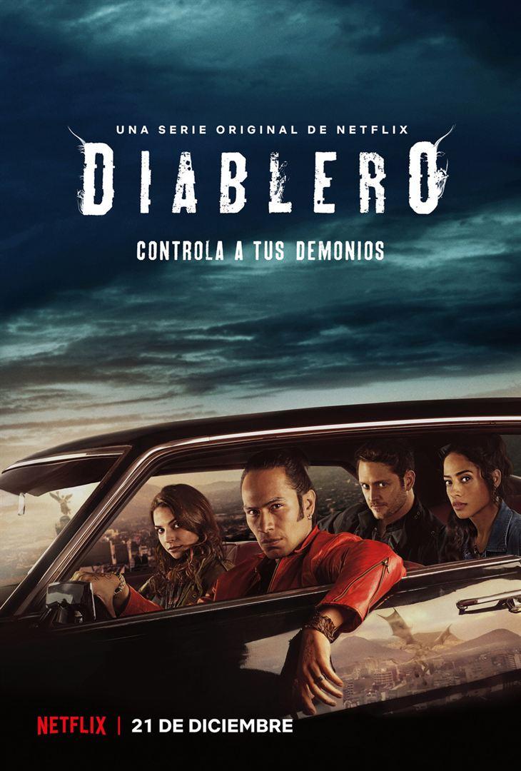 [Séries TV] Diablero, Saison 1 4205490
