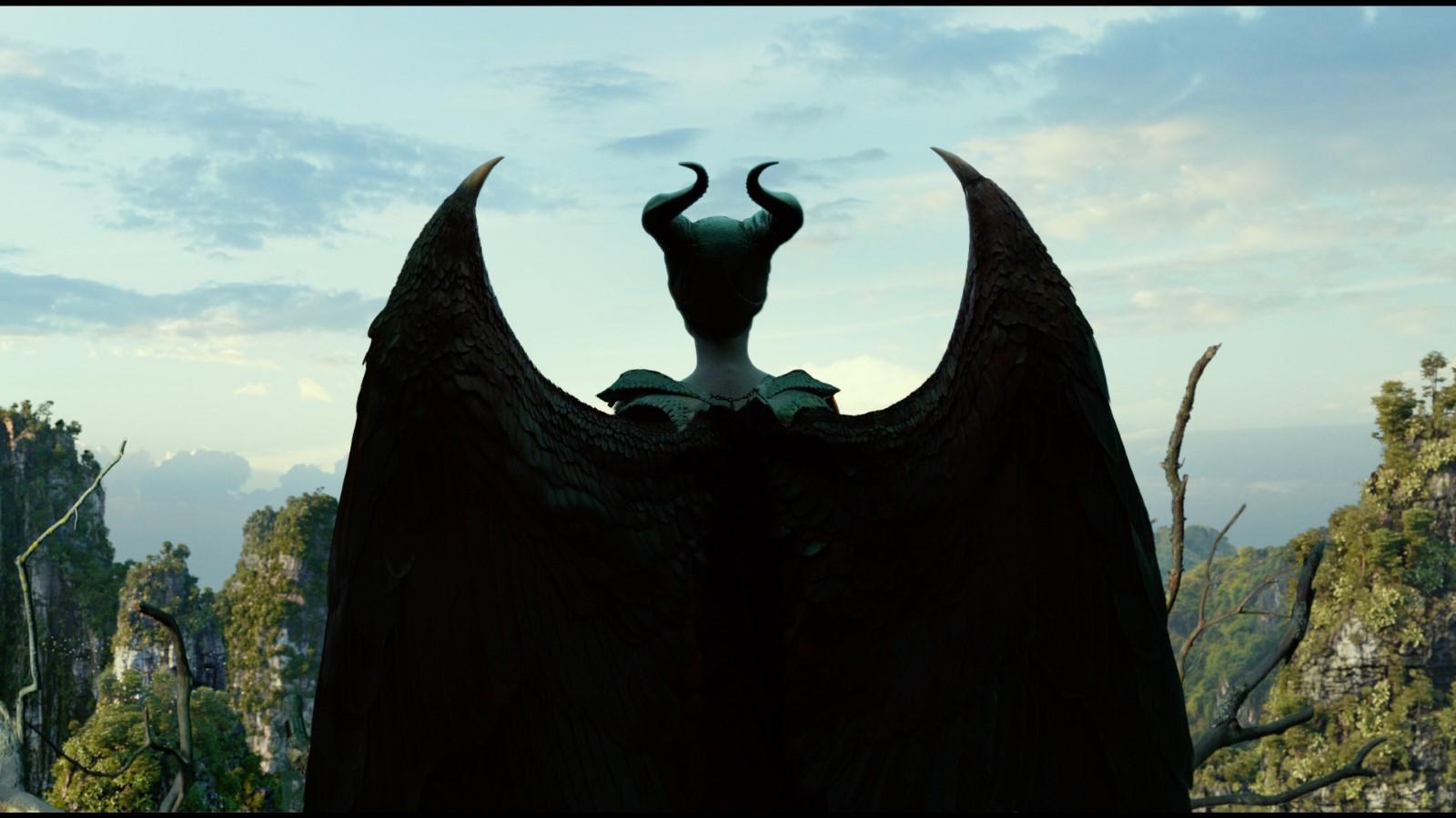 [Films] Maléfique : Le Pouvoir du mal 2731495