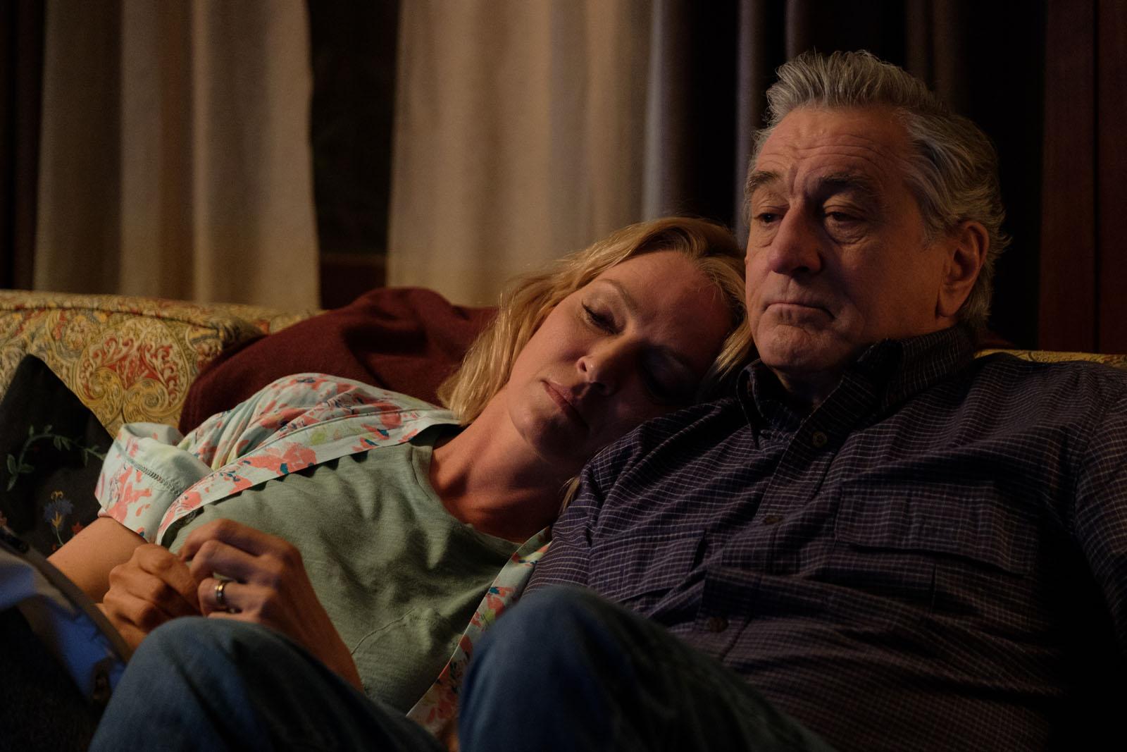 Image du film Lux Æterna