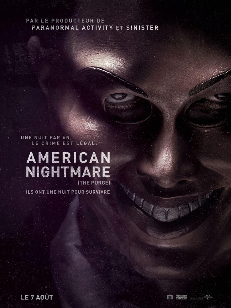 AMERICAN NIGHTMARE 1