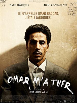 Omar m'a tuer french dvdrip