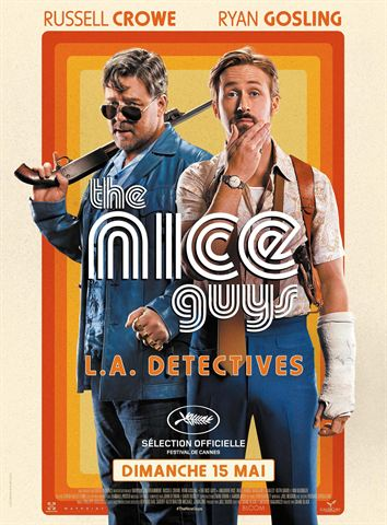 The Nice Guys french dvdrip