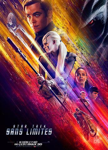 Star Trek Sans limites hdlight 1080p truefrench