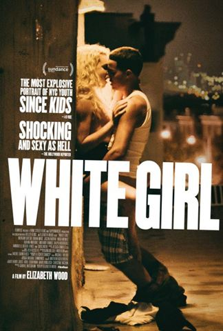 White Girl french dvdrip