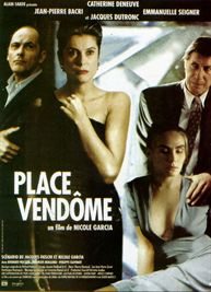 film Place Vendôme en streaming