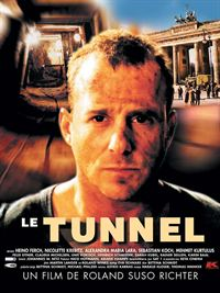 film Le Tunnel en streaming