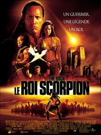 film Le Roi Scorpion en streaming