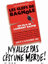 film Les Clefs de bagnole en streaming