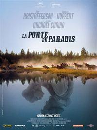 film La Porte du paradis en streaming